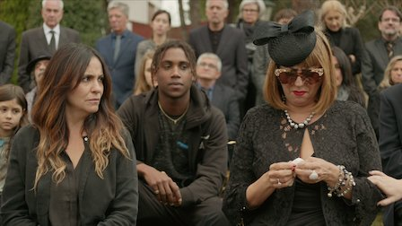 Watch The Funeral. Episode 12 of Season 1.